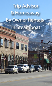 steamboat ski resort by owner rentals