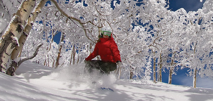Steamboat ski resort discount ski tickets